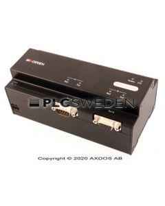 Brodersen Teknik UCB-61 SD/IB/PS (UCB61SDIBPS)