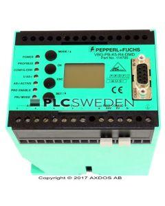 Pepperl+Fuchs VBG-PB-K5-R4-DMD  114795 (VBGPBK5R4DMD)