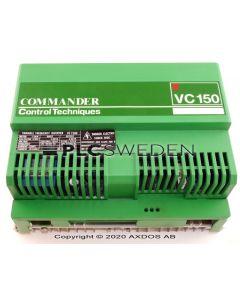 Control Techniques VC150D (VC150DControl)