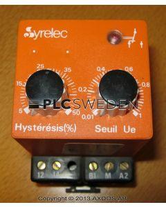 Syrelec VDE 0435 et 0110 (VDE0435)