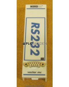 Nord Vector MC RS232 (VECTORMCRS232)