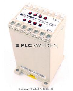 Other VKE2-1,41 24VDC  Klaschka (VKE214124VDC)