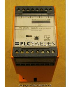 IFM Electronic VS0200 (VS0200)