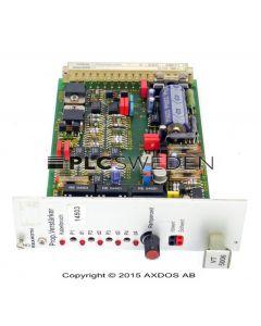 Bosch Rexroth VT5006 (VT5006)