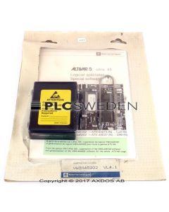 Schneider Electric - Telemecanique VW3A45202 (VW3A45202)
