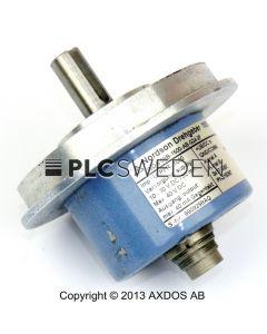 Nordson Drehgeber WDG 58B-1500-AB-G24-2F (WDG58B1500ABG242FNordson)