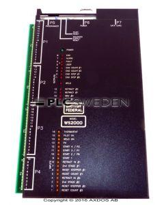 British Federal WS2000 (WS2000)
