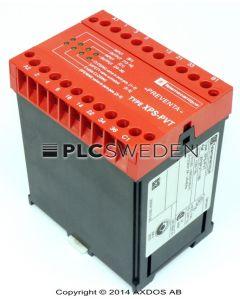 Telemecanique XPS-PVT (XPSPVT)